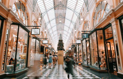 Dijon Bourgogne Franche Comté magasin centre commerciaux