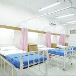 hopital clinique ehpad