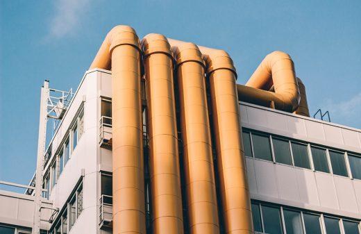expertise immobilière Dijon Bourgogne Franche Comté usine